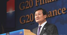 G20峰会:力避汇率战争 - KC.Jeremiah - K.C. Jeremiah